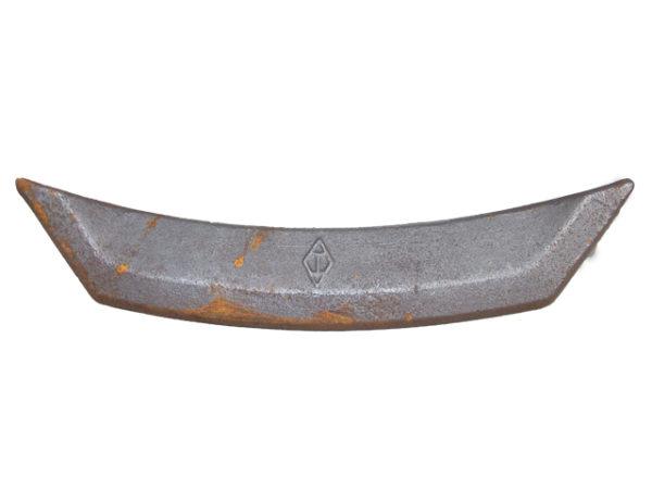 Seitenschneide 450 mm