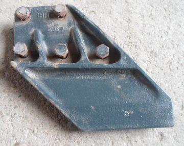 Seitenschneide Hyundai