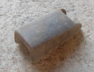 Zahnhalter System Italricambi 7500