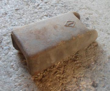 Zahnhalter System Italricambi 8000