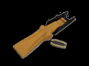 Bofors B-Lock Greifer