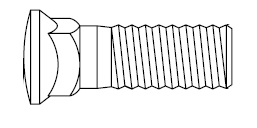 Plowbolt