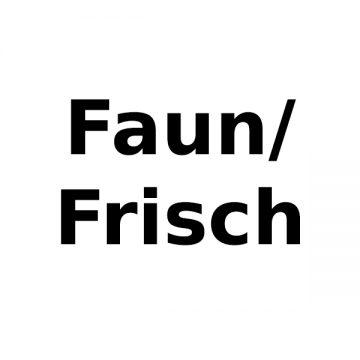 Faun/Frisch