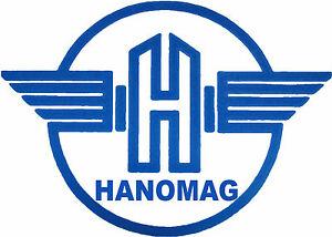hanomag